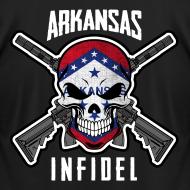 Design ~ 2015 Arkansas Infidel