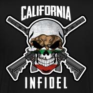 Design ~ 2015 California Infidel