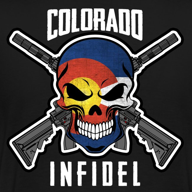 2015 Colorado Infidel