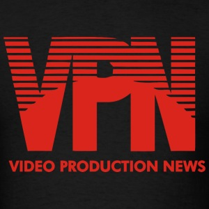 Nightcrawler – Video Production News - Men's T-Shirt