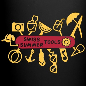 Swiss Summer Knife Mugs & Drinkware - Full Color Mug