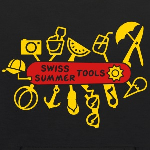 Swiss Summer Knife Sweatshirts - Kids' Hoodie