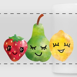 Fruit Friends Accessories - Panoramic Mug
