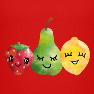 Fruit Friends Kids' Shirts - Kids' Premium T-Shirt