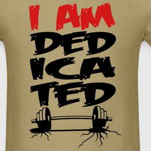 Dedicated T-Shirts - Men's T-Shirt