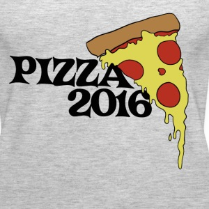 Pizza 2016 - Women's Premium Tank Top