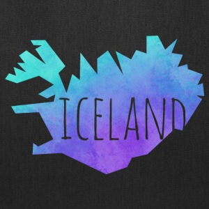 iceland Bags & backpacks - Tote Bag
