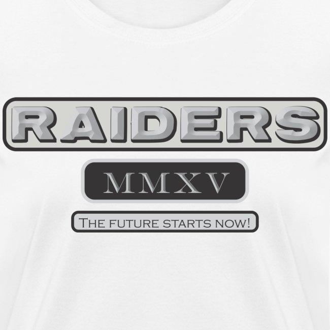 Raiders MMXV f
