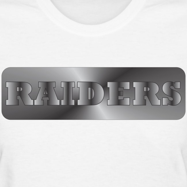Raiders Flux f