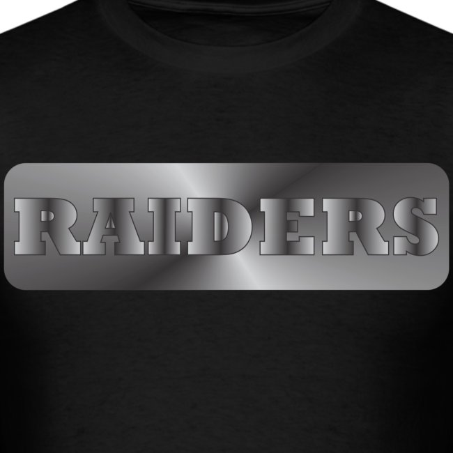 Raiders Flux