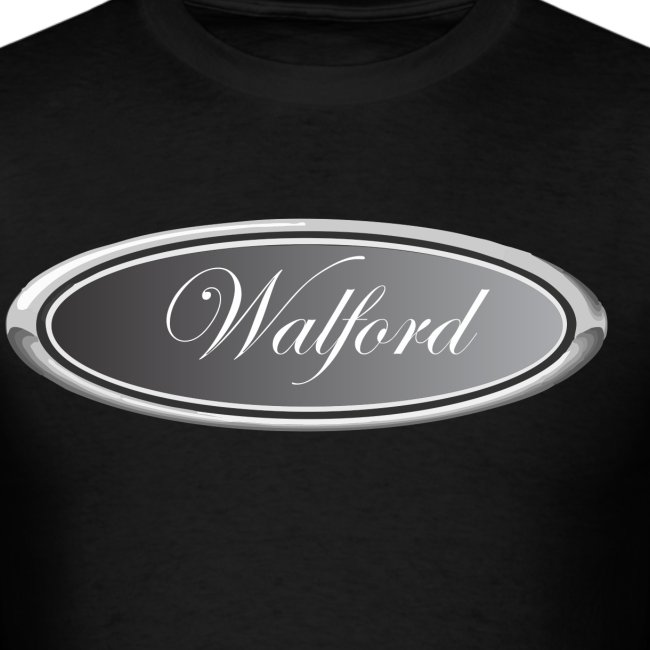 Walford oval