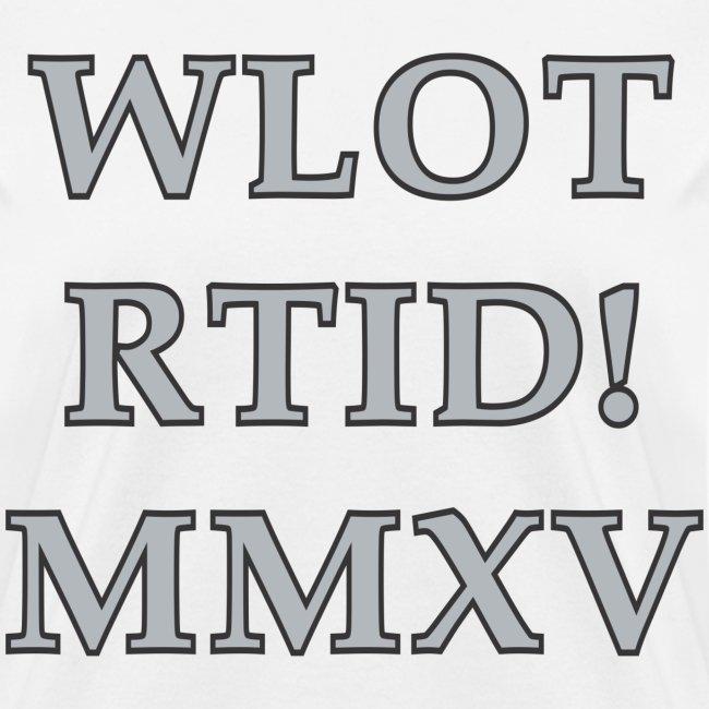 WLOT RTID MMXV f