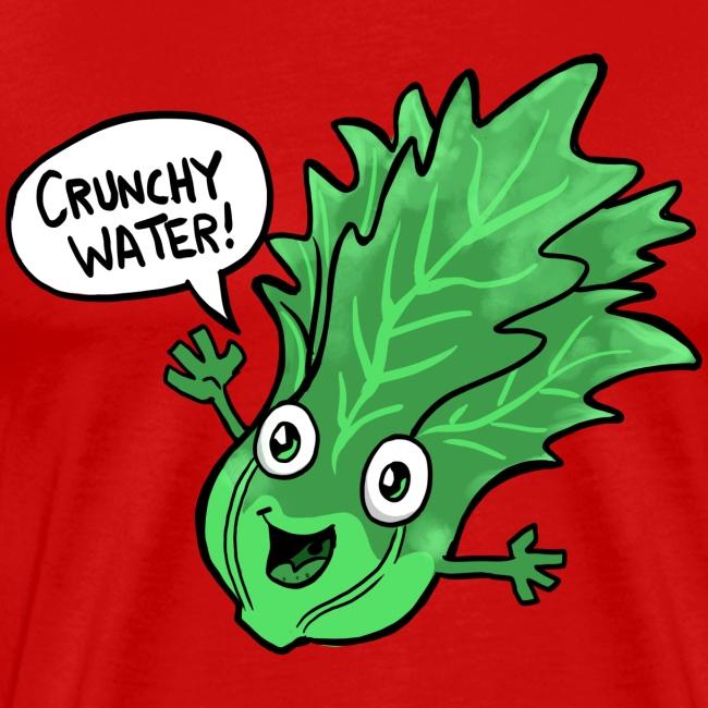 Men's Crunchy Lettuce