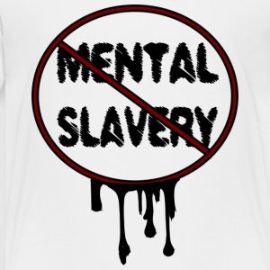 mental slavery - Kids' Premium T-Shirt