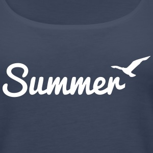 Summer Tanks - Women's Premium Tank Top