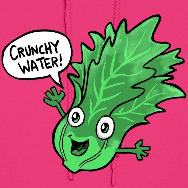 Women's Crunchy Lettuce