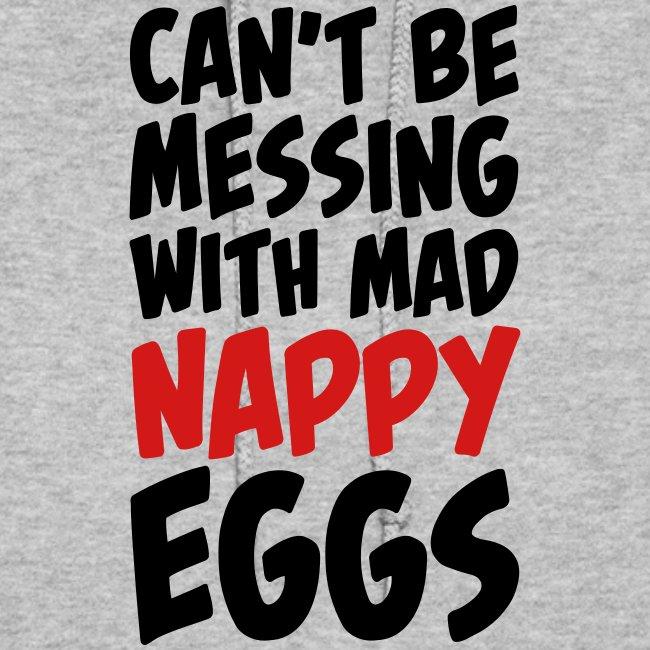 Women's Nappy Eggs