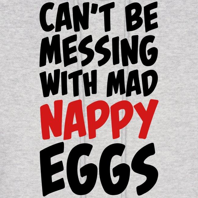 Men's Nappy Eggs