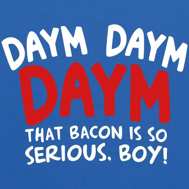 Kid's Daym, Daym, Daym!