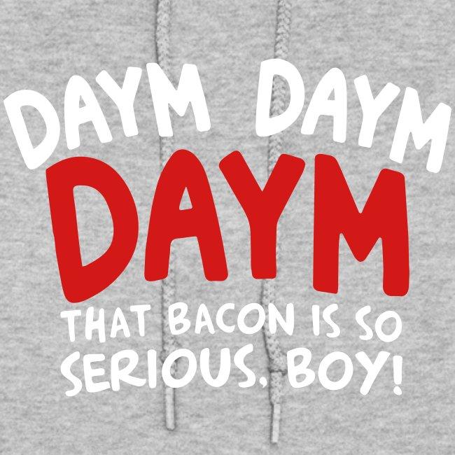 Women's Daym, Daym, Daym!