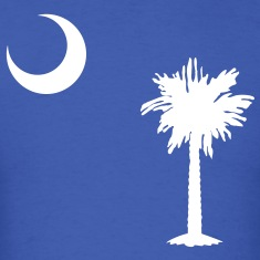 Flag of South Carolina Shirt