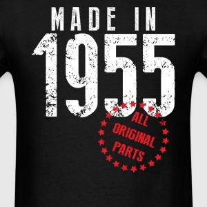 Made In 1955 All Original Parts T-Shirts - Men's T-Shirt