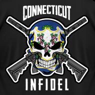 Design ~ 2015 Connecticut Infidel