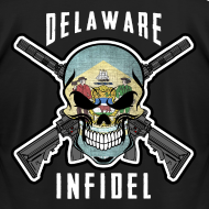 Design ~ 2015 Delaware Infidel