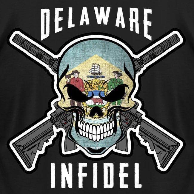 2015 Delaware Infidel