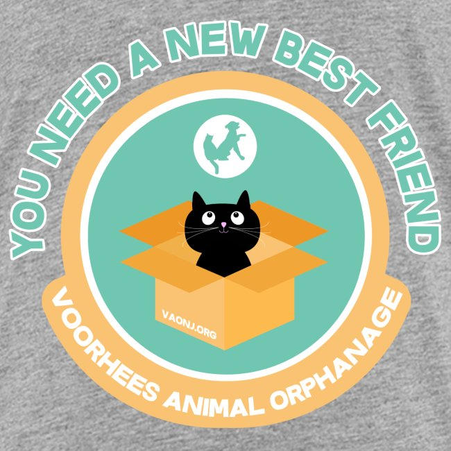 New Best Friend Tee
