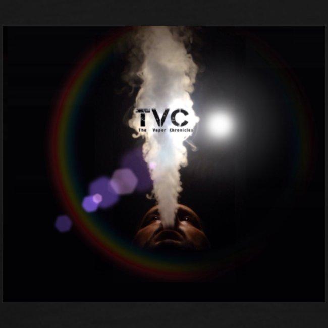 TVC cloudy Tee