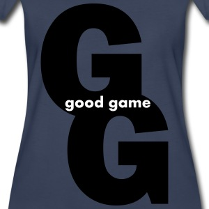 Game Gear - Women's Premium T-Shirt