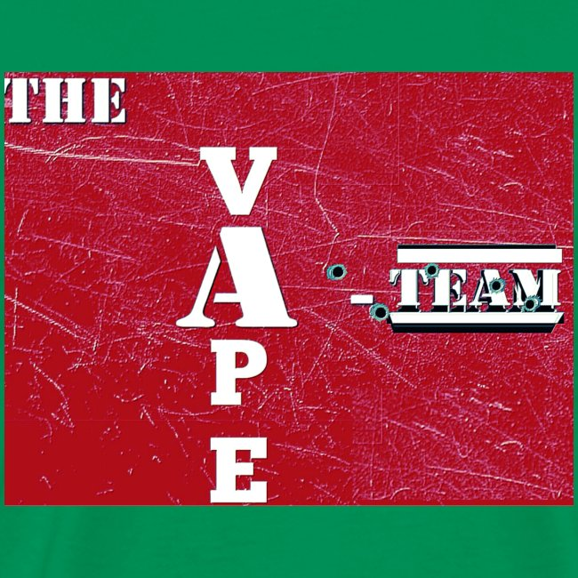 The vApe Team Simple Tee