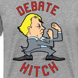 Fighting Hitchslap - Men's Premium T-Shirt