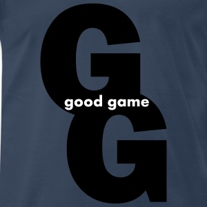 Game Gear - Men's Premium T-Shirt
