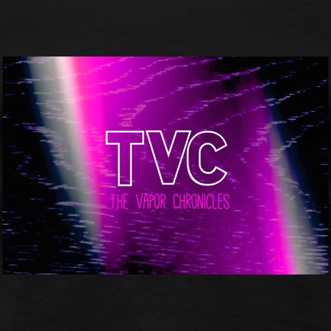 TVC SHE vapes TEE