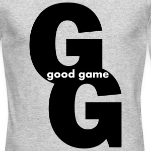 Game Gear - Men's Long Sleeve T-Shirt by Next Level