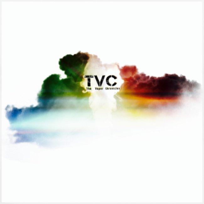 Cloudy TVC Tee