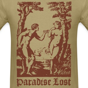 Paradise Lost Tee - Men's T-Shirt