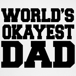 World's Okayest Dad Caps - Trucker Cap