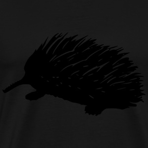 echidna 01 - Men's Premium T-Shirt