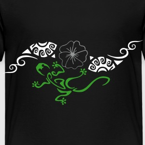 tribal nature - Toddler Premium T-Shirt
