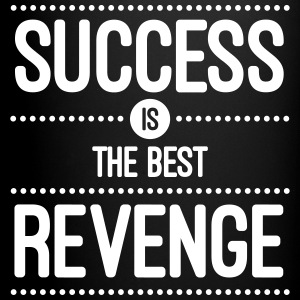 Success Is The Best Revenge  Mugs & Drinkware - Full Color Mug