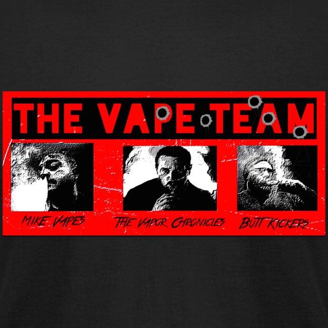 The vApe Team Premium LOGO He Tee