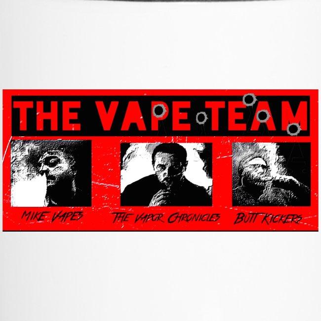 The vApe Team Mug