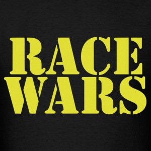 Race Wars - Men's T-Shirt