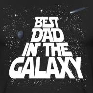 Design ~ Best Dad in Galaxy