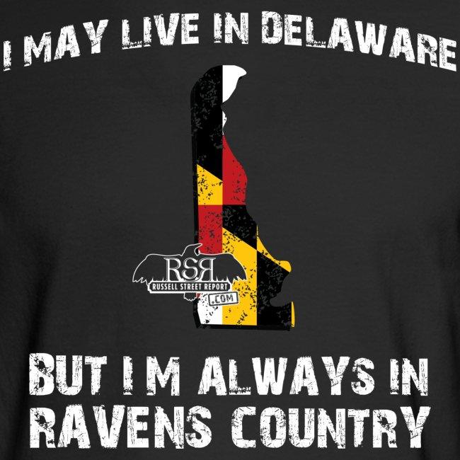 Ravens Delaware Long Sleeve