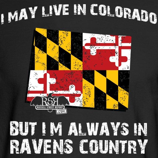 Ravens Colorado Long Sleeve