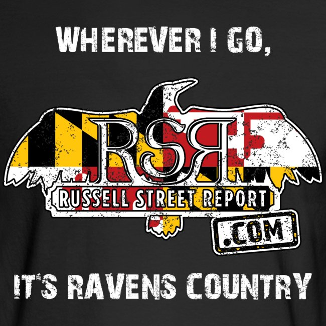 Ravens Country Long Sleeve
